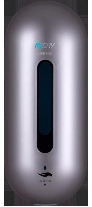MiDRY CleanJet fotoselli otomatik sabun dispanseri